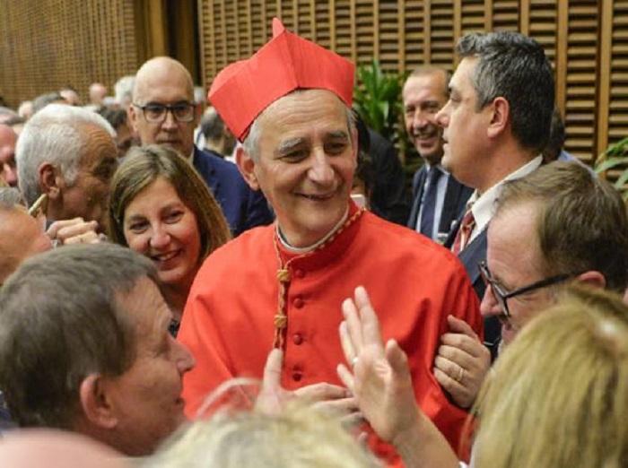 Assemblea diocesana, al duomo di Cefalù ci sarà il cardinale Zuppi