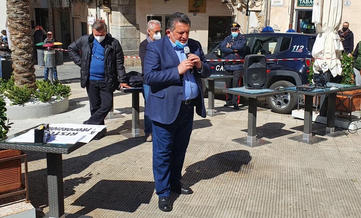 Turismo in crisi a Cefalù, il sindaco scrive al prefetto