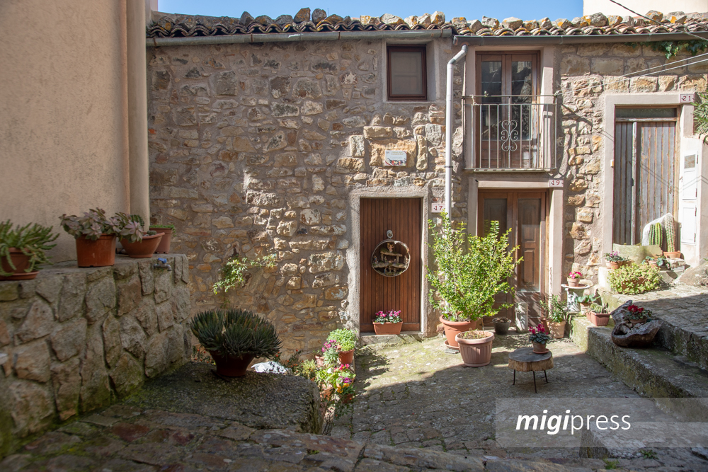 """Geraci Siculo """"Borgo dei Borghi"""": unico comune siciliano in gara"""