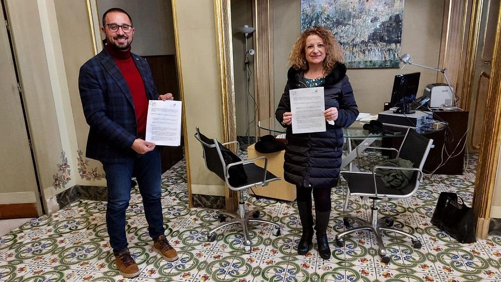 """Nasce il """"premio giornalistico nazionale Madonie e Himera"""""""