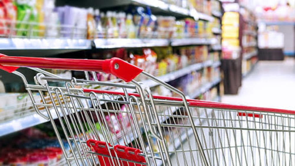 4 consigli per risparmiare sulla spesa alimentare